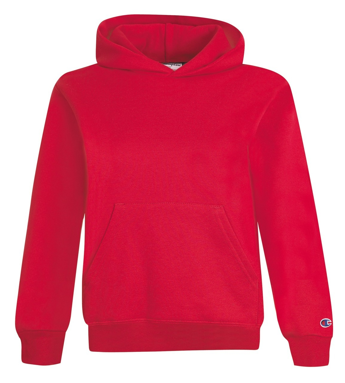 Champion Youth Powerblend Eco Fleece Hoodie