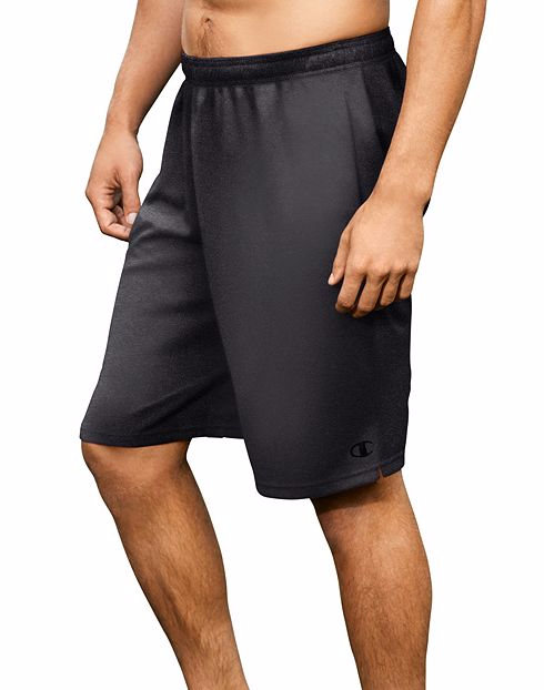"Champion 8747 10"" Training Short With Pockets 